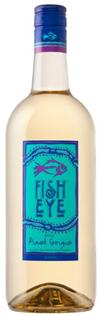 Fish Eye Pinot Grigio 750ml - Case of 12